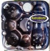 14.Fantastic Spa / outdoor spa tub / whirlpool swim spa / spa bathtub / at Hydroworld Spa