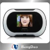 2.6 inch TFT LCD Digital Door Peephole Viewer with 190 Degree View Angle