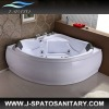 2 person Sector freestanding bath tub shower