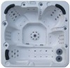 2011 KGT December new gorgeous outdoor spas and hot tubs spas JCS-01 with 94 stainless jets