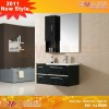 2011 New Artistic baths cabinet EM-AL8096