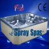 2011 hot tub  massage bathtub with best price for Spa model of E-370S