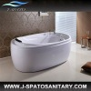 2012 High Quality New Design garden bath tub JS-8013