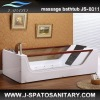 2012 Multi-functional bathtub free standing JS-8011