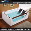 2012 Multi-functional garden bath tub JS-8010