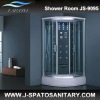 2012 Multifunctional shower glass JS-9095