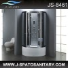 2012 WIth computer control panel bathroom enclosures JS-8461