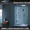 2012 bathroom bathtub doors JS-L120