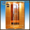 3-year gurantee infrared sauna house