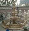 4 Tiers Outdoor Water Fountain (FTN-B227)