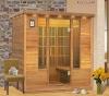 4P Infrared Sauna Room for Home Sauna Spa