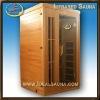 5years warranty home sauna