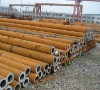 ASTM A335 Standard alloy seamless steel pipe #SGS BV ISO VOC CE Cetificates#