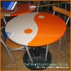 Acrylic Solid Surface table