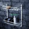 Aluminum Bathroom Basket MG1109