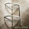 Aluminum Bathroom Basket MG131