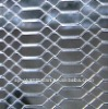 Aluminum Expanded Mesh(factory)