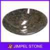 Baltic Brown Granite Round Sink