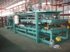 Baori Brand Sandwich Panel Production machine line for wall and roof panel