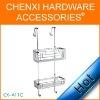 Bathroom Double Tier Racks(HOT!!!)   CX-A11C