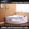Bathroom acrylic bathtub
