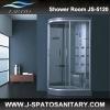 Bathroom shower glass JS-5120