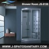 Bathroom steam shower doors JS-5120