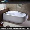 Boat shape freestanding kohler bathtubs JS-8023