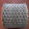 Brick mesh