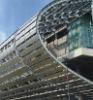 Building PVDF aluminium composite panel