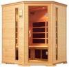 CD infrared sauna