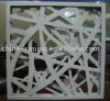 CNC perforated ceiling board /wall board