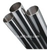 China guangzhou manufacturers 201stainless steel welded tube with very popular