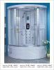 Complete Shower Cabin with steamer