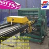 Concrete Wire Mesh Fence Machine(12 Years Factory+Manufacture)