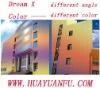 Curtain wall,Aluminium composite panel,ACP,ACM,2M Width,Dream X,change color ACP,ALUCOBEST