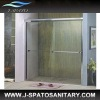 Customized Simple Shower Room
