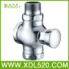 Durable Timing Zinc Alloy Push Button Flush Valve Xiduoli