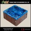 Elegance Garden pool with PVC cabinet