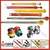 Excavator Hydraulic Cylinder as Hitachi parts,Daewoo parts,Kobelco parts,CAT Parts,Sumitomo Parts,Volvo Parts,kobelco parts