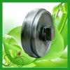 Excavator Idler For Hitachi EX220 9089384