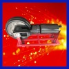 Excavator Idler For Komatsu PC120-6 203-30-00210
