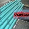 FBE coating steel pipe with manufacturer support