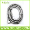 Fashionable Flexible Chromplate Duouble Connection Brass Nut Stainless Steel Hose XDL-C-3