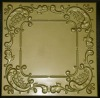 Fine Metal Square Ceiling Panel (CE, ISO9001/9002)