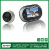 For security Peephole viewer doorbell for restaurant