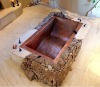 Freestanding Granite, Travertine,Marble natural stone custom bathtub,stone marble