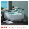 GA-1510 R/L massage bathtub