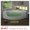 GA-1580-3(No glass frame) massage bath