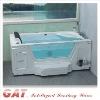 GA-1585 R/L massage bathtub